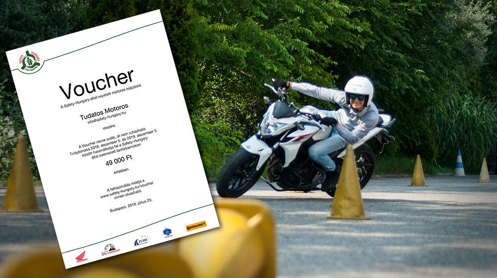 Voucher - Ajándékutalvány